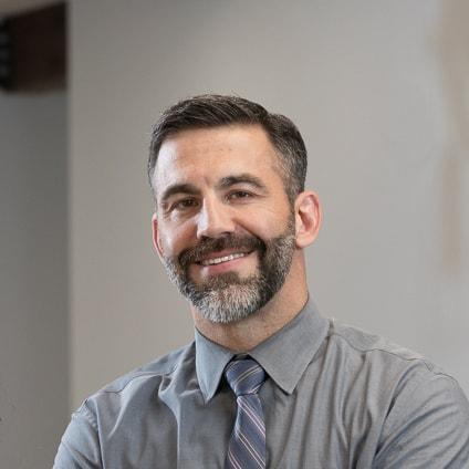 Dr. Sean McPeck