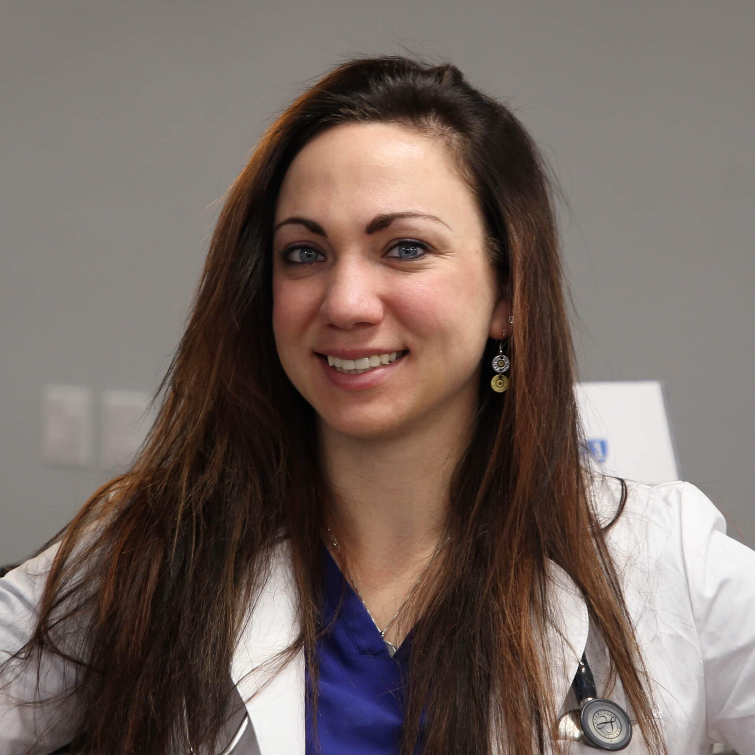 Dr. Paige Wallace