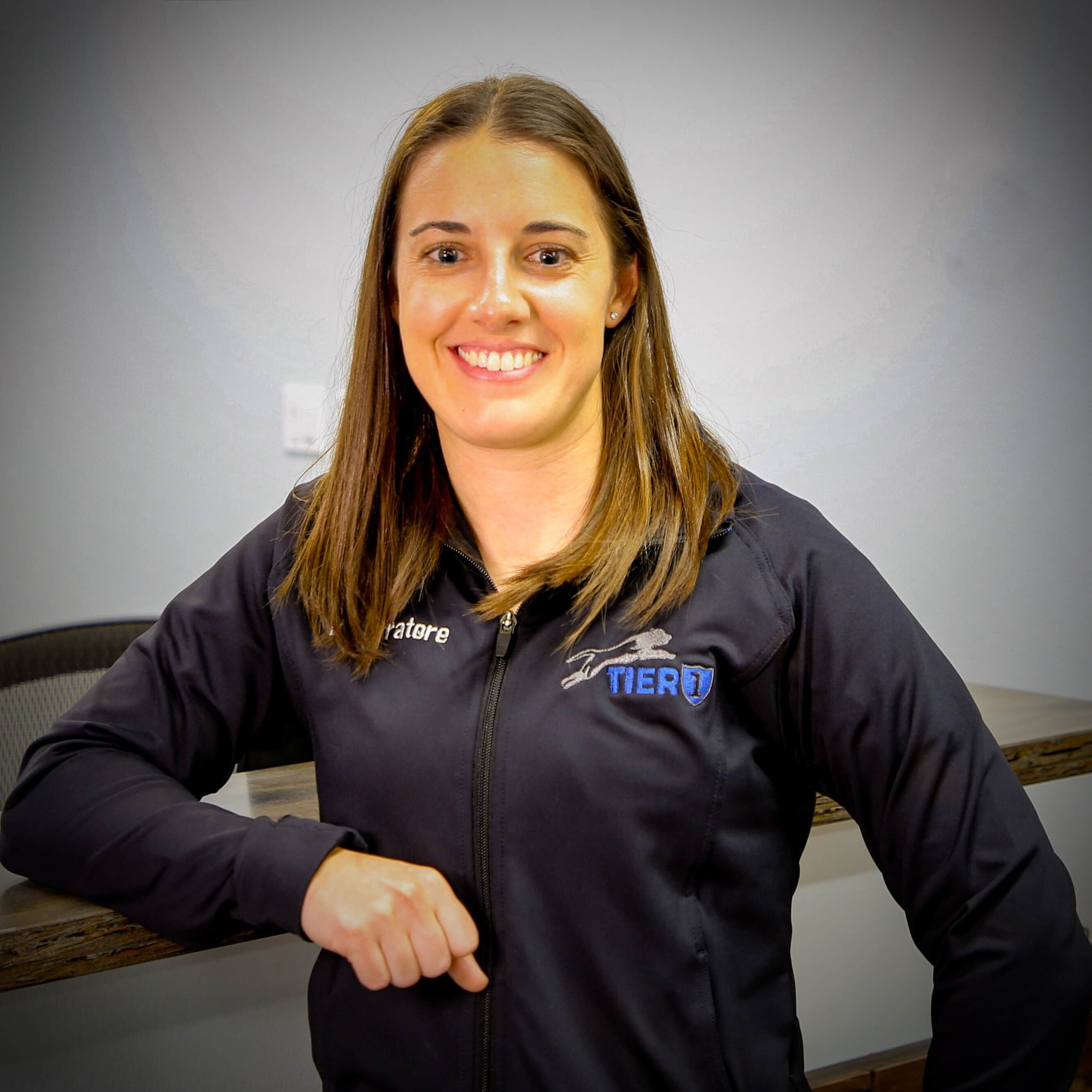 Dr. Vanessa Serratore