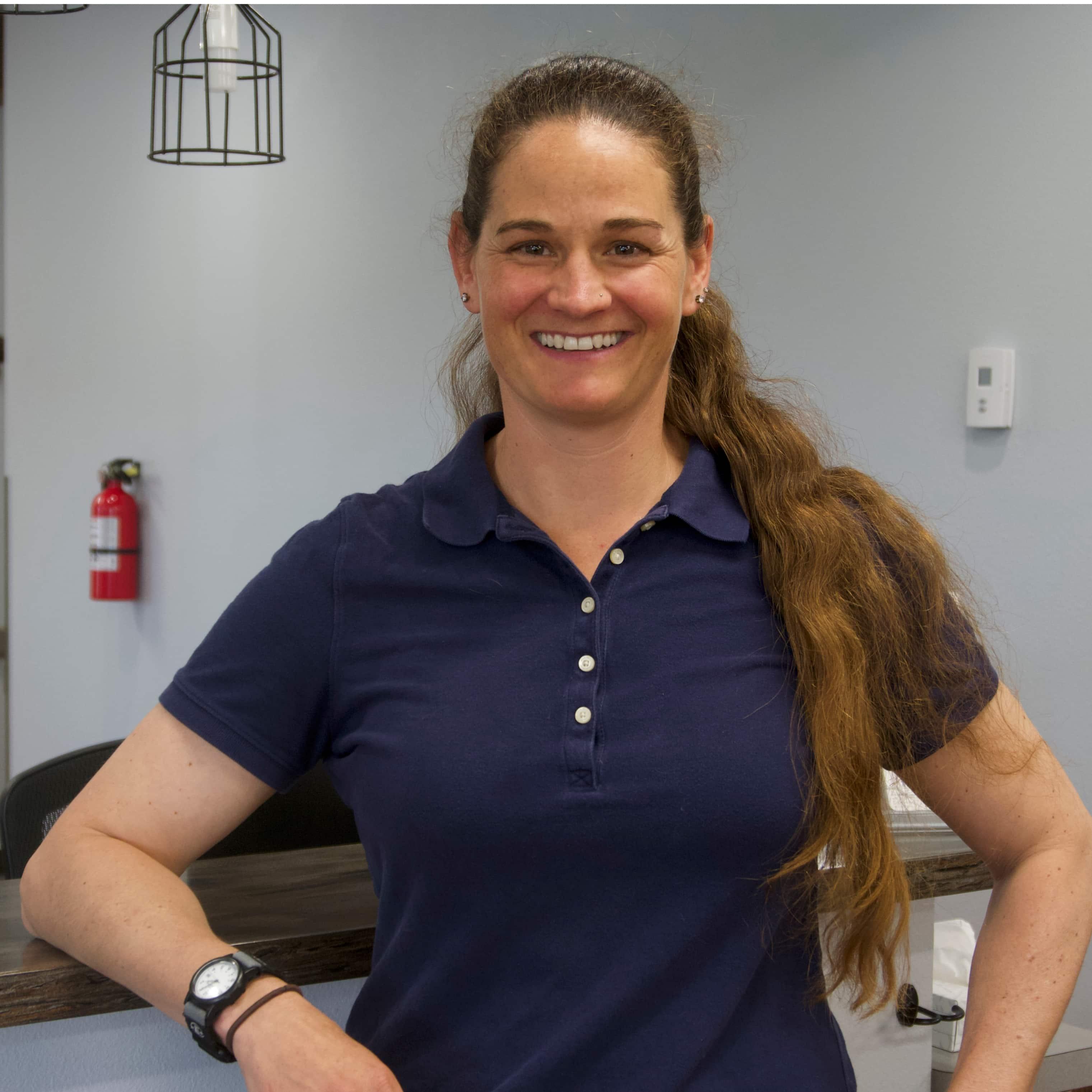 Dr. Brooke Wilson