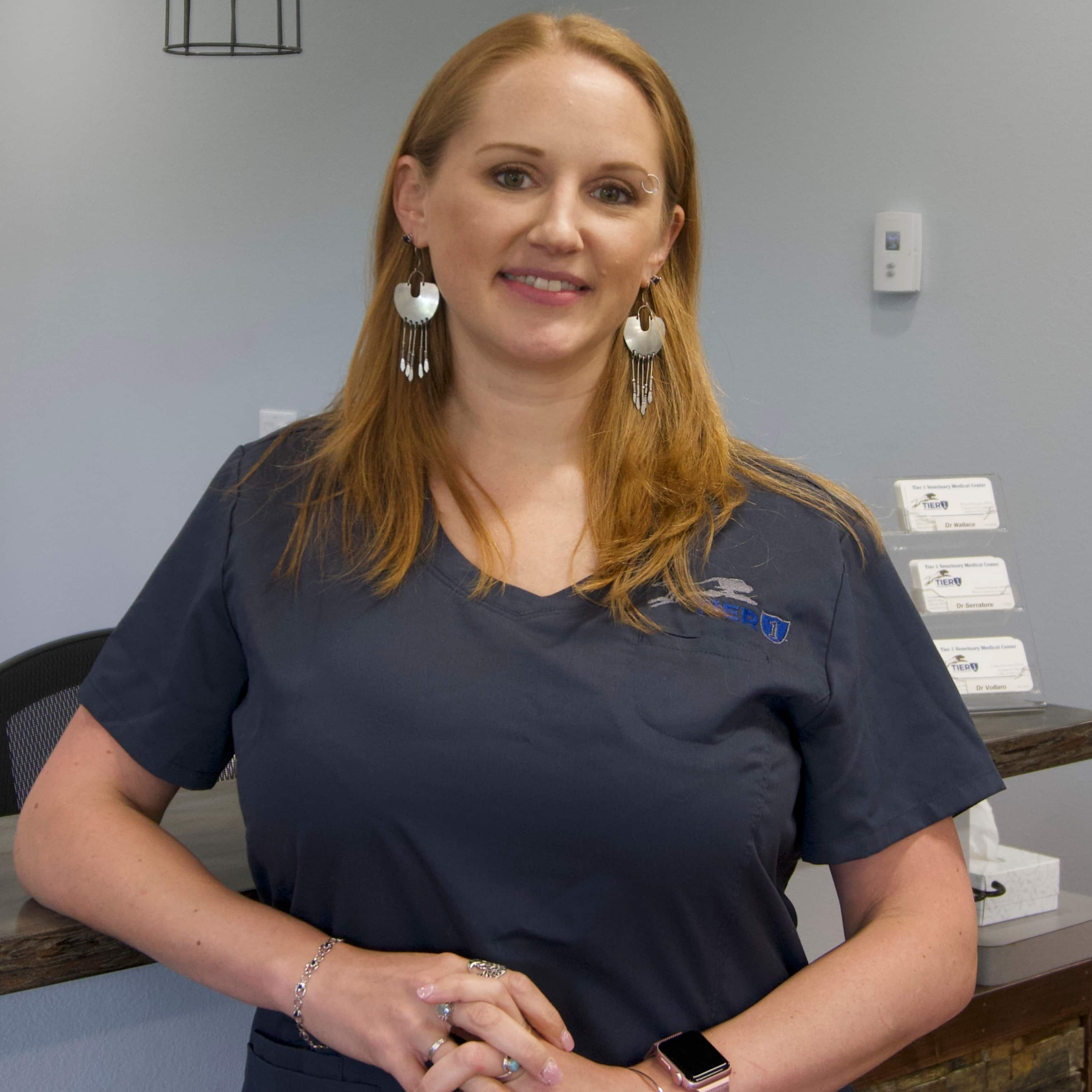 Dr. Emily Clinton