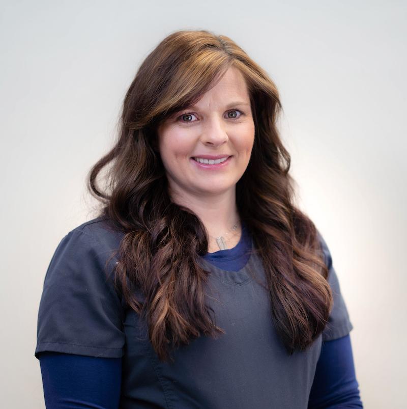 Dr. Sara McPeck
