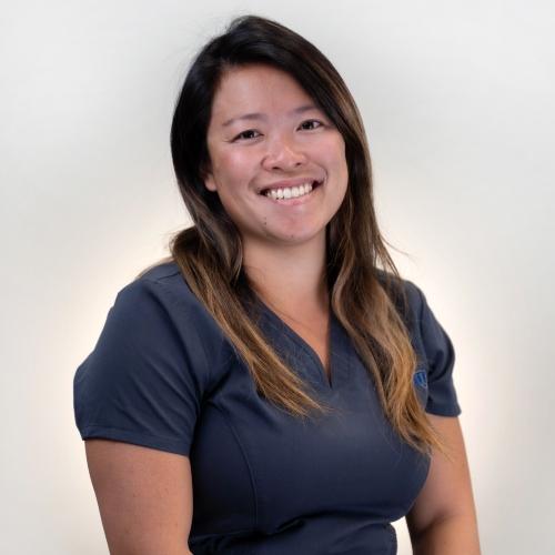 Dr. Sabrina Wu